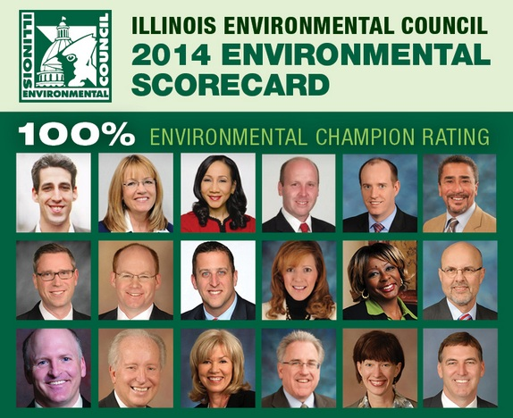 IL Env. Council